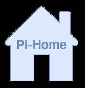 Pi-Home - Inteligentní dům svépomoci