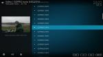 Pi-TV - Raspberry Pi s KODI - videa